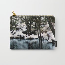 Electric Winter Carry-All Pouch