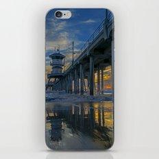 Smooth Sand iPhone & iPod Skin