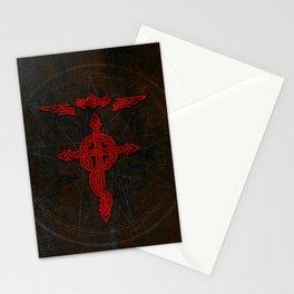Full Celtic Alchemist Stationery Cards
