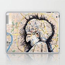 Moscow, Russia Laptop & iPad Skin