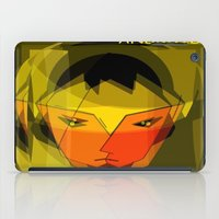 android iPad Cases featuring ANDROID. by capricorn