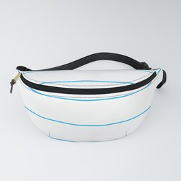 The Writer Fanny Pack