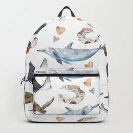 Hawaii #1 Backpack