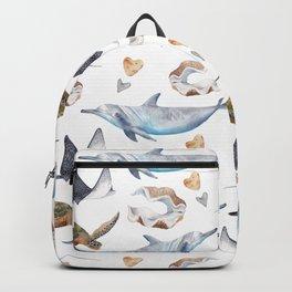 Hawaii #1 Backpack