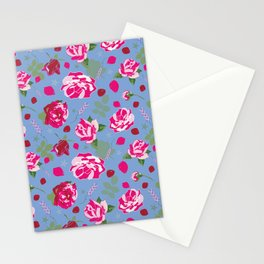 Scented Breeze Stationery Cards