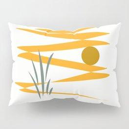 Solar energy  Pillow Sham