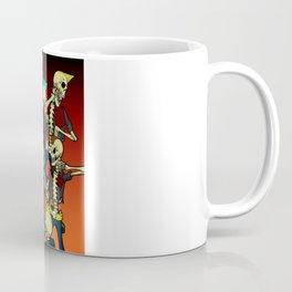 Psychobilly Brawl Coffee Mug