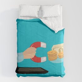 E-Commerce Comforters