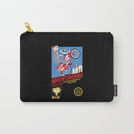 Adventurebike Carry-All Pouch