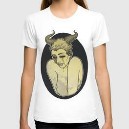 Lady Devil T-shirt