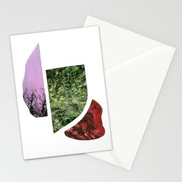 A Late Summer Feeling Stationery Cards