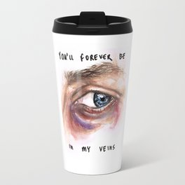 mickey Travel Mug