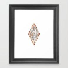 IPHONE: RVT - MTHSN Framed Art Print