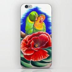 SOULMATES iPhone & iPod Skin