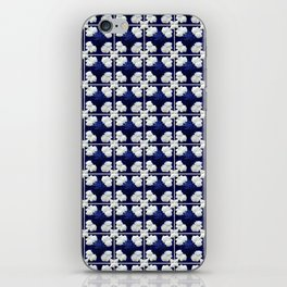 Républica iPhone Skin