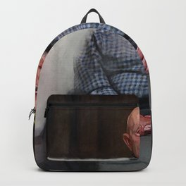 You Wanted Me To Talk - Better Call Saul Backpack