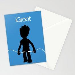 iGroot Stationery Cards