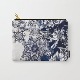 Settle Carry-All Pouch