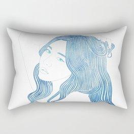 Nereid XLVIII Rectangular Pillow