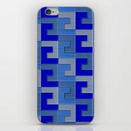 Geometrix XCI iPhone Skin