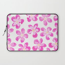 Posey Power - Fuxia Multi Laptop Sleeve