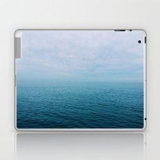 The Endless Sea Laptop & iPad Skin