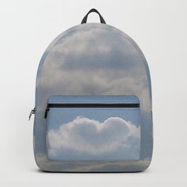 Heart Cloud Backpack