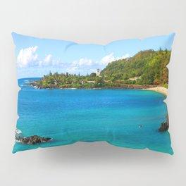 Waimea Bay ... By LadyShalene Pillow Sham
