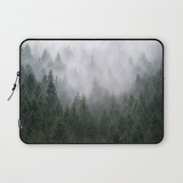 Home Is A Feeling Laptop Sleeve