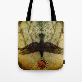 Catalyst I Tote Bag