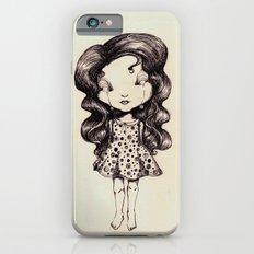 No Eyeballs Slim Case iPhone 6s