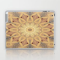 Native Sun Ochre Laptop & iPad Skin