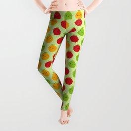 Cutie Fruity Leggings