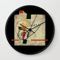 CDb Wall Clock