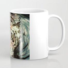 Time for a swim Coffee Mug
