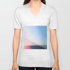 Ocean Unisex V-Neck