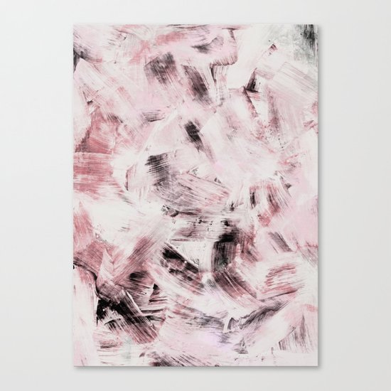 Abstract 30 Canvas Print