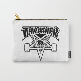 TRASHER LOGO Carry-All Pouch