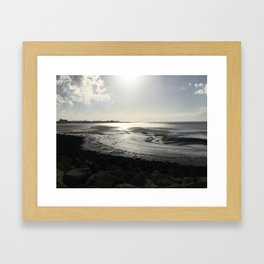 Morecambe Framed Art Print