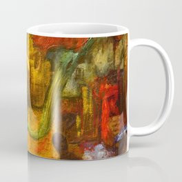 Embracing our differences Coffee Mug