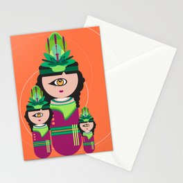 Thai Stationery Cards