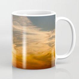 Colourful Sunset - Anglesey, North Wales Coffee Mug