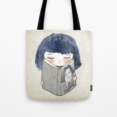 Wilde Love Tote Bag