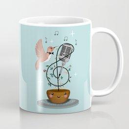 Sweetest Nectar Coffee Mug