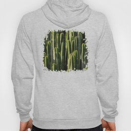 Prickly Day Hoody