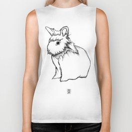 Boss Rabbit Biker Tank