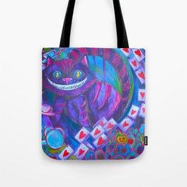 Hello Alice! Tote Bag