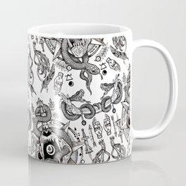 Ad Mortumn Coffee Mug