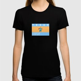 Corpus Christi. T-shirt