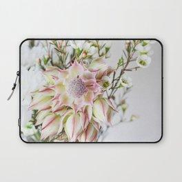 The Blushing Bride Laptop Sleeve
